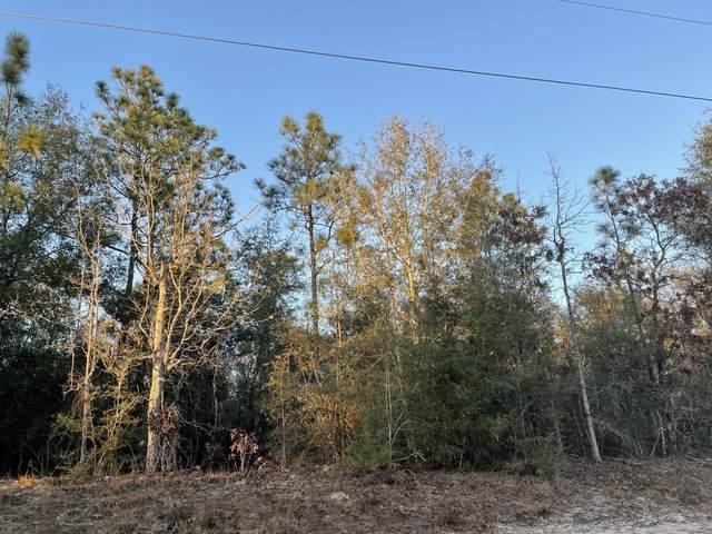 Lot 128 Sibelius Drive, Defuniak Springs, FL 32433 (MLS #864778) :: The Premier Property Group