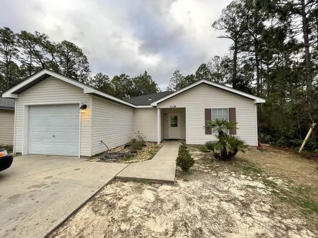 2018 N 393, Santa Rosa Beach, FL 32459 (MLS #864792) :: Classic Luxury Real Estate, LLC