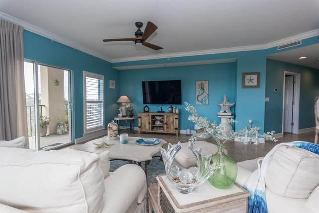 1732 W Co Highway 30-A Unit 401R, Santa Rosa Beach, FL 32459 (MLS #864846) :: Better Homes & Gardens Real Estate Emerald Coast