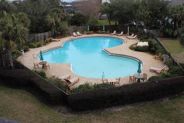 214 Miracle Strip Pkwy, Sw Unit B304, Fort Walton Beach, FL 32548 (MLS #864877) :: Better Homes & Gardens Real Estate Emerald Coast