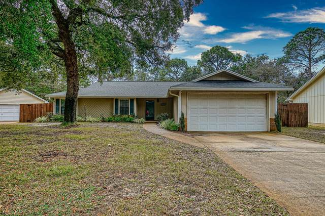 322 Curacao Way, Niceville, FL 32578 (MLS #864948) :: Scenic Sotheby's International Realty