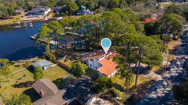 445 Calhoun Avenue, Destin, FL 32541 (MLS #865042) :: Linda Miller Real Estate