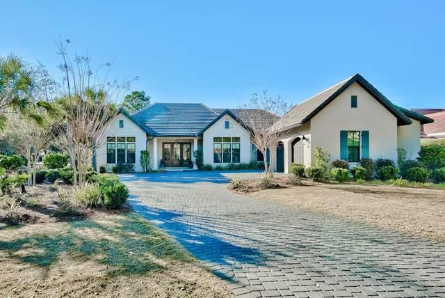 491 Captains Circle, Destin, FL 32541 (MLS #865073) :: Better Homes & Gardens Real Estate Emerald Coast