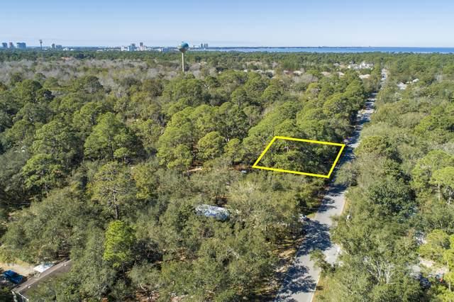 164 E Harborview Road, Santa Rosa Beach, FL 32459 (MLS #865126) :: Beachside Luxury Realty