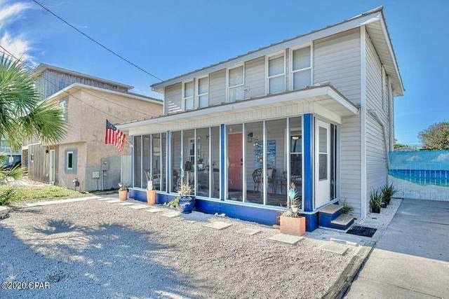 111 Toledo Place, Panama City Beach, FL 32413 (MLS #865163) :: The Honest Group