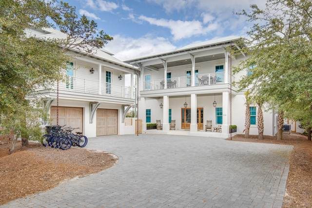 94 Pinecrest Circle, Rosemary Beach, FL 32461 (MLS #865373) :: Berkshire Hathaway HomeServices Beach Properties of Florida