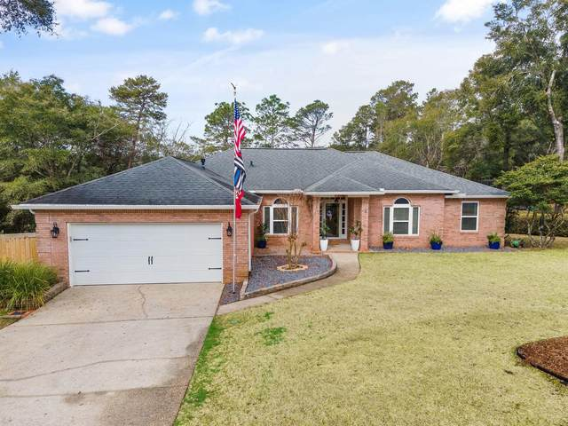 2196 Chase Drive, Niceville, FL 32578 (MLS #865418) :: Counts Real Estate Group