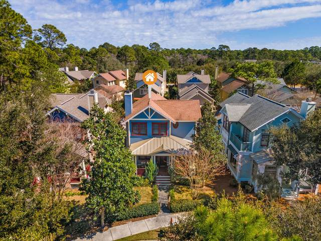 1224 W Lakewalk Circle, Panama City Beach, FL 32413 (MLS #865501) :: Scenic Sotheby's International Realty