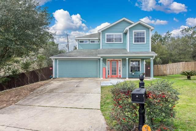 801 Wilks Street, Crestview, FL 32536 (MLS #865532) :: Back Stage Realty