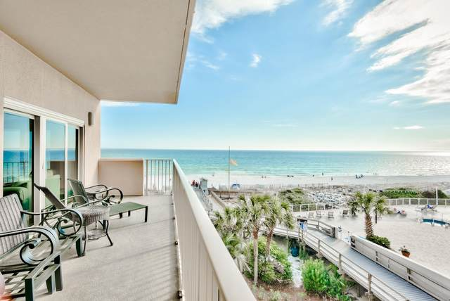 9011 W Us Highway 98 Unit D-414, Miramar Beach, FL 32550 (MLS #865575) :: NextHome Cornerstone Realty