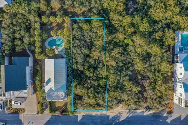 Lot 11 Sand Cliffs Drive, Seacrest, FL 32461 (MLS #865602) :: The Ryan Group