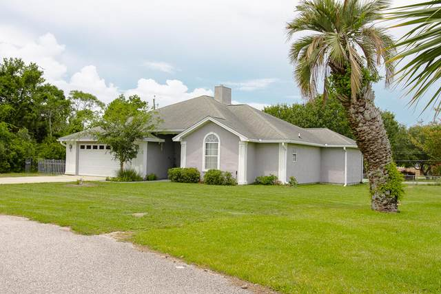 232 Belaire Drive, Panama City Beach, FL 32413 (MLS #865618) :: Counts Real Estate Group