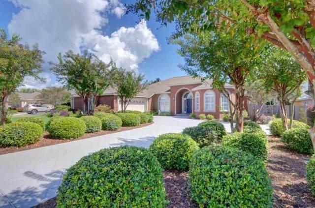 1992 Tampa Boulevard, Navarre, FL 32566 (MLS #865713) :: Briar Patch Realty