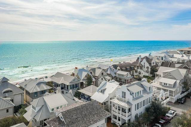 13 Spanish Town Lane, Rosemary Beach, FL 32461 (MLS #865780) :: Anchor Realty Florida