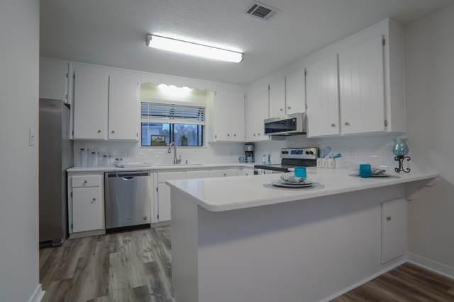 3244 Quiet Water Lane #3244, Gulf Breeze, FL 32563 (MLS #865799) :: Scenic Sotheby's International Realty