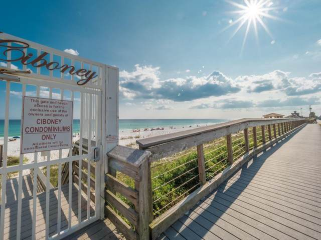 2076 Scenic Gulf Drive Unit 3004, Miramar Beach, FL 32550 (MLS #865888) :: The Chris Carter Team
