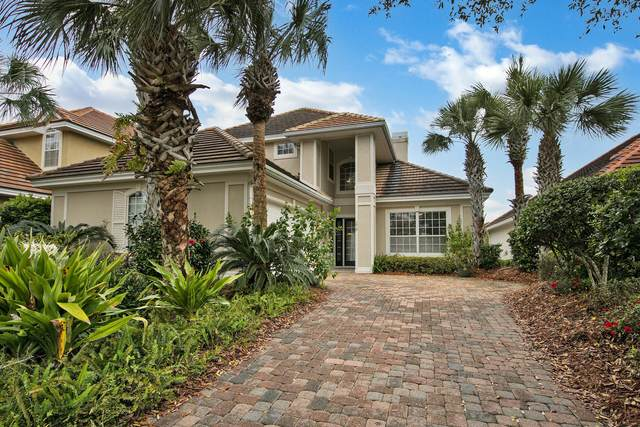 279 Ketch Court, Destin, FL 32541 (MLS #865891) :: Counts Real Estate on 30A