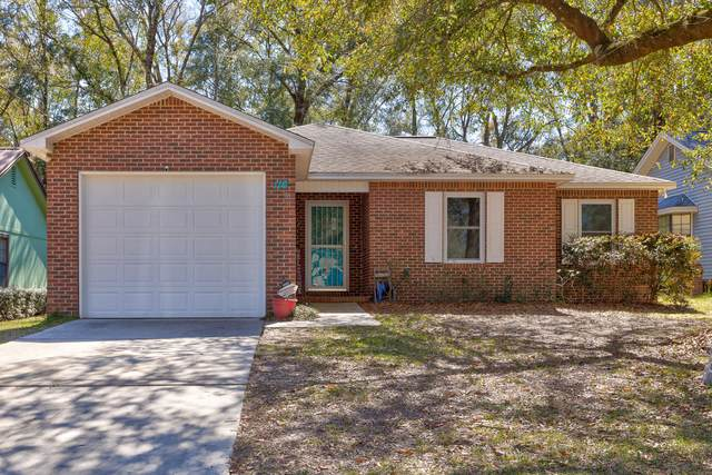 116 Fairoaks Drive, Crestview, FL 32539 (MLS #865919) :: Berkshire Hathaway HomeServices PenFed Realty