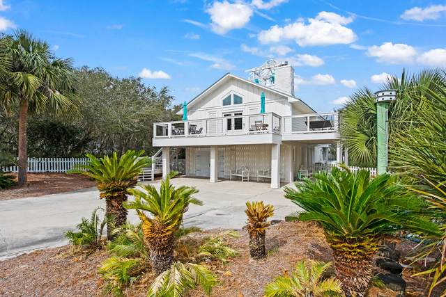 7939 E County Highway 30A, Inlet Beach, FL 32461 (MLS #865926) :: Scenic Sotheby's International Realty