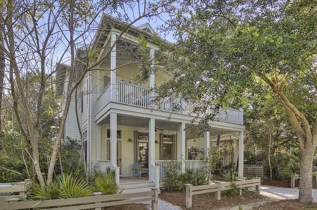 278 Red Cedar Way, Santa Rosa Beach, FL 32459 (MLS #865986) :: Engel & Voelkers - 30A Beaches