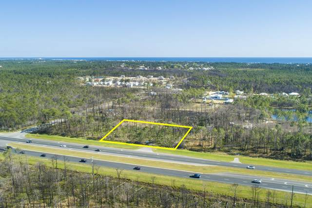4000 Us-98, Santa Rosa Beach, FL 32459 (MLS #866018) :: The Chris Carter Team