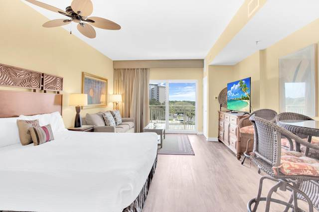 5000 Sandestin Blvd S. #6405, Miramar Beach, FL 32550 (MLS #866056) :: Counts Real Estate on 30A