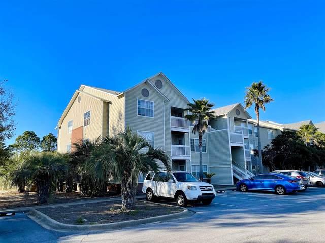 4090 Dancing Cloud Court #257, Destin, FL 32541 (MLS #866088) :: Berkshire Hathaway HomeServices Beach Properties of Florida