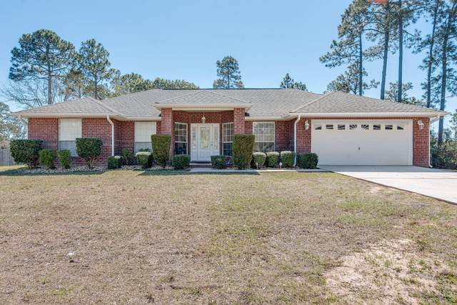 8371 Beleza Street, Navarre, FL 32566 (MLS #866091) :: The Chris Carter Team