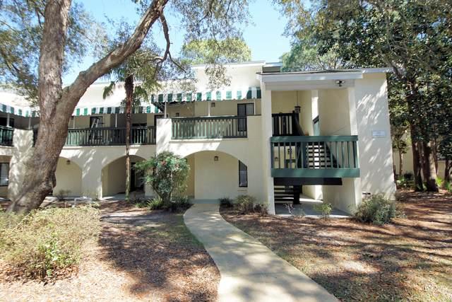 110 Southlake Court #110, Niceville, FL 32578 (MLS #866124) :: Vacasa Real Estate