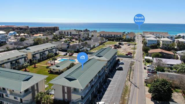 60 Sandprints Drive B-3, Miramar Beach, FL 32550 (MLS #866135) :: Back Stage Realty