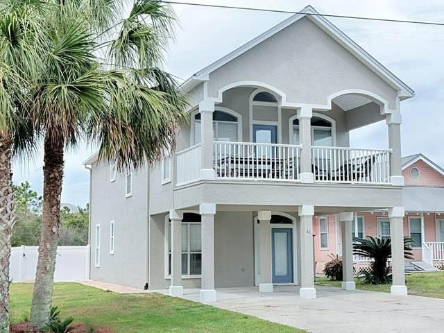 41 Pelayo Avenue, Santa Rosa Beach, FL 32459 (MLS #866138) :: Berkshire Hathaway HomeServices Beach Properties of Florida
