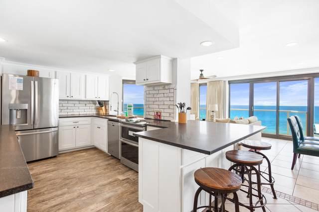 4276 Beachside Two Drive #4276, Miramar Beach, FL 32550 (MLS #866174) :: Linda Miller Real Estate