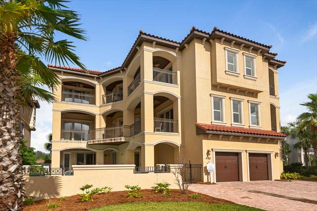4782 Ocean Boulevard, Destin, FL 32541 (MLS #866196) :: Berkshire Hathaway HomeServices Beach Properties of Florida