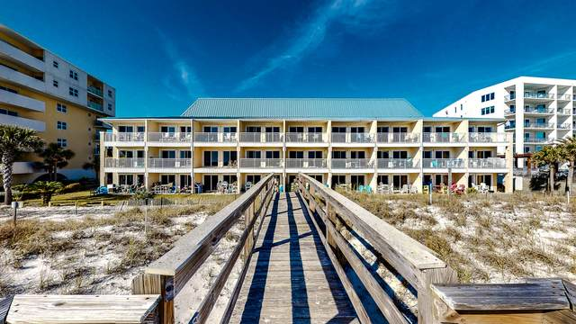862 Scallop Court Unit 101, Fort Walton Beach, FL 32548 (MLS #866201) :: Luxury Properties on 30A