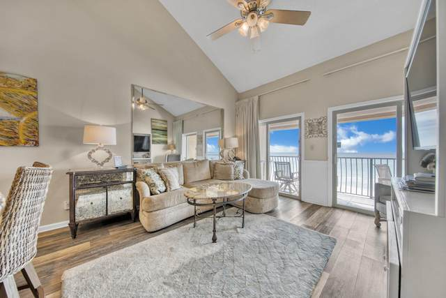 2708 Scenic Hwy 98 Unit 41, Destin, FL 32541 (MLS #866282) :: The Chris Carter Team