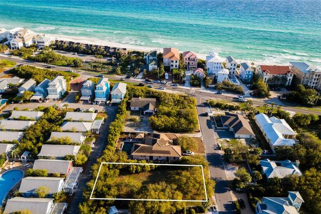 Lot 5 Pelican Glide Lane, Panama City Beach, FL 32461 (MLS #866331) :: Berkshire Hathaway HomeServices PenFed Realty