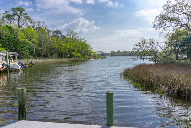 LOT 13 Rearden Way, Santa Rosa Beach, FL 32459 (MLS #866479) :: 30a Beach Homes For Sale