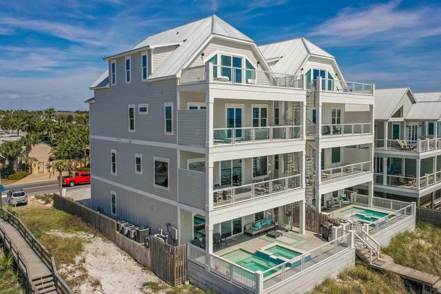 20407 Front Beach Road, Panama City Beach, FL 32413 (MLS #866571) :: Briar Patch Realty