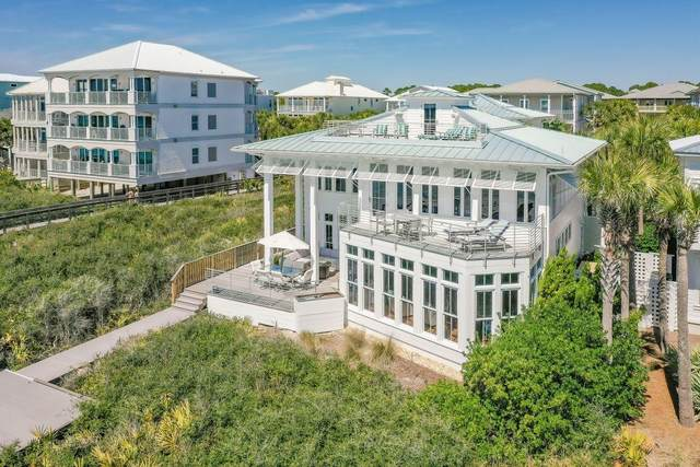 46 Majestica Circle, Santa Rosa Beach, FL 32459 (MLS #866611) :: The Ryan Group