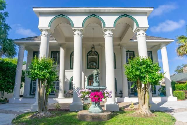 920 Bambi Drive, Destin, FL 32541 (MLS #866650) :: Corcoran Reverie