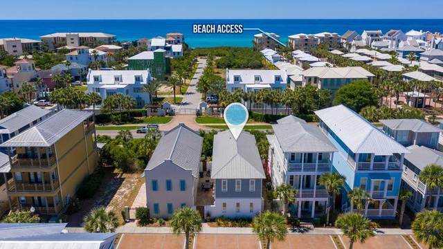 2 E Trigger Trail, Inlet Beach, FL 32461 (MLS #866707) :: Scenic Sotheby's International Realty
