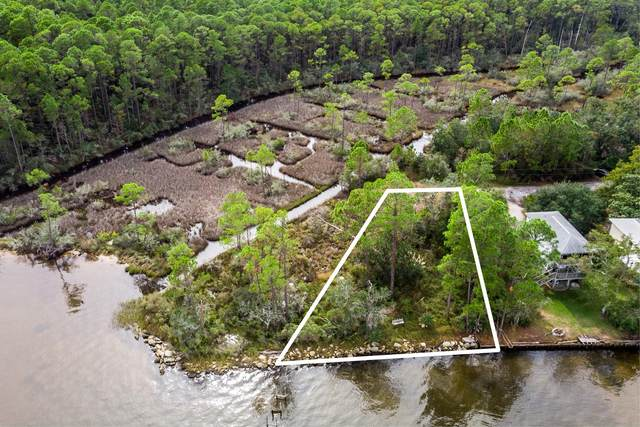 Lot 8 Joy Lane, Santa Rosa Beach, FL 32459 (MLS #866710) :: Coastal Luxury