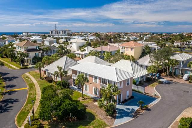 23 Aquamarine Cove, Miramar Beach, FL 32550 (MLS #866748) :: Engel & Voelkers - 30A Beaches