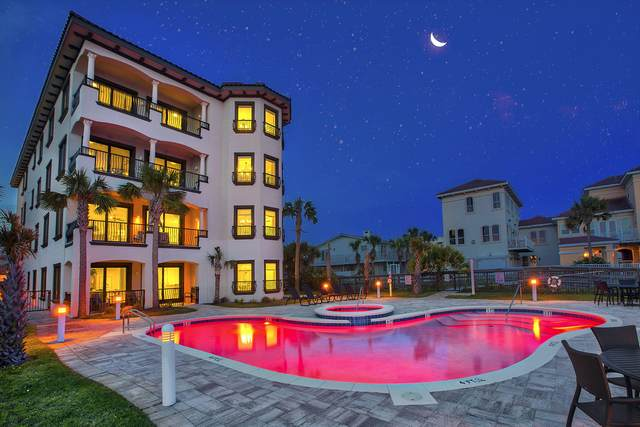 134 Norwood Drive Ph1, Miramar Beach, FL 32550 (MLS #866792) :: Somers & Company