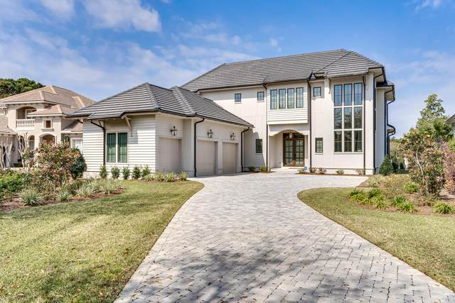 4401 Ensign Court, Destin, FL 32541 (MLS #866818) :: John Martin Group | Berkshire Hathaway HomeServices PenFed Realty