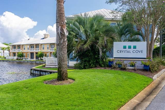 2253 Crystal Cove Lane ., Miramar Beach, FL 32550 (MLS #866850) :: Vacasa Real Estate
