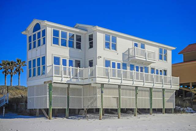 113 Fort Panic Road, Santa Rosa Beach, FL 32459 (MLS #867036) :: John Martin Group | Berkshire Hathaway HomeServices PenFed Realty