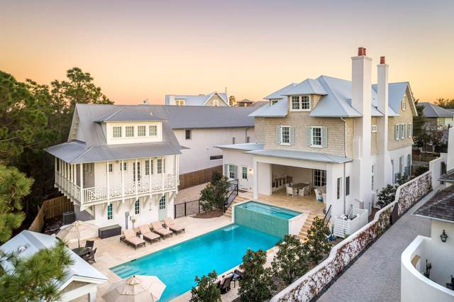 68 Kingston Road, Rosemary Beach, FL 32461 (MLS #867195) :: Scenic Sotheby's International Realty