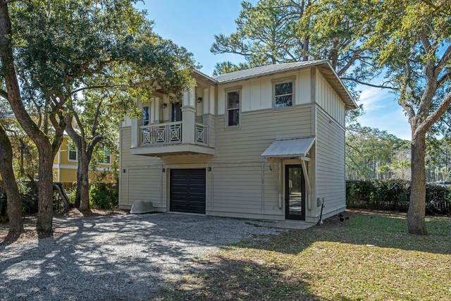 68 Grayton Trails Road, Santa Rosa Beach, FL 32459 (MLS #867370) :: The Honest Group