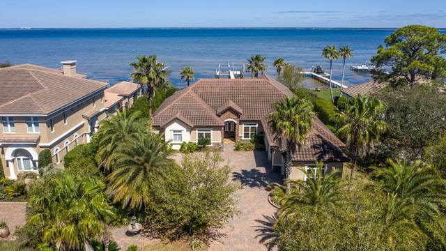 324 Sand Myrtle Trail, Destin, FL 32541 (MLS #867469) :: Better Homes & Gardens Real Estate Emerald Coast